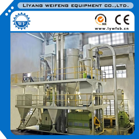 Factory Price High Quality Feed Pellet Line Feed Pellet Production Line pictures & photos