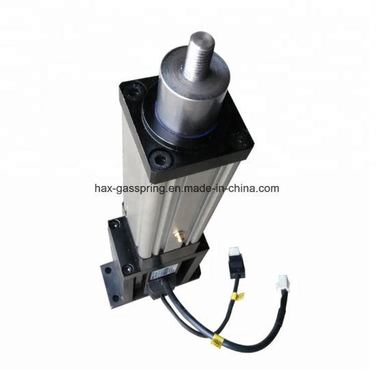 China Max 3000n High-Speed Servo Electric Cylinder 1-800mm