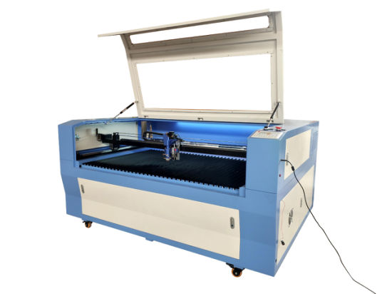 Flc1390A Laser Cutting Equipment for Metal Nonmetal