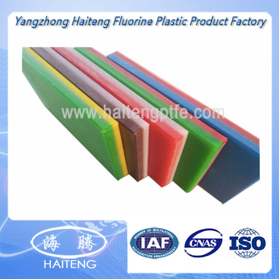 HDPE Sheet with Strong Corrosion Resistance pictures & photos
