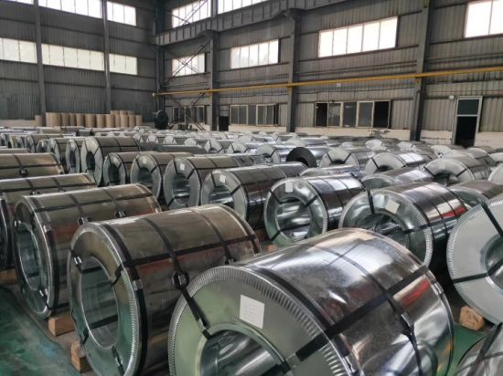 Factory Price of Gi Sheet, Roofing Sheet Zinc/Aluzinc, Corrugated Metal Roofing Sheet pictures & photos