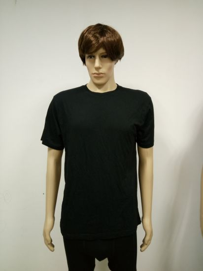 Mens Bamboo Short Sleeve T-Shirts