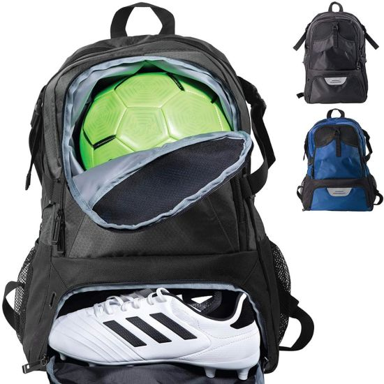 Waterproof Sport Bags Soccer Basketball Bag With Ball