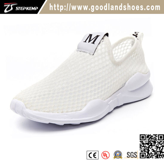 Popular Logo Mesh Shoes Are Stylish, Lightweight and Breathable (EXR-2327)