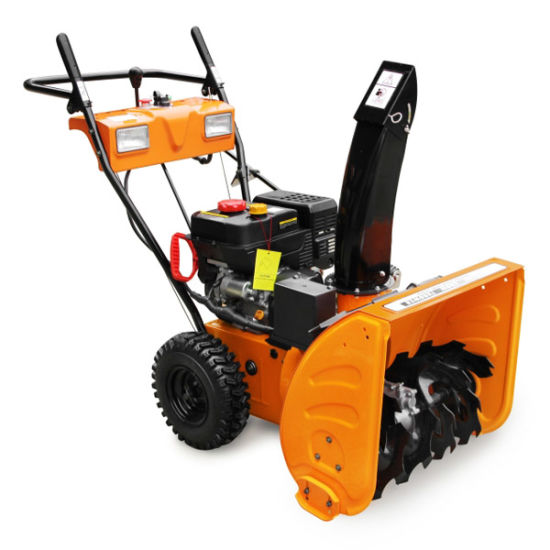 Best Price Snow Cleaning Machine Snow Blower pictures & photos