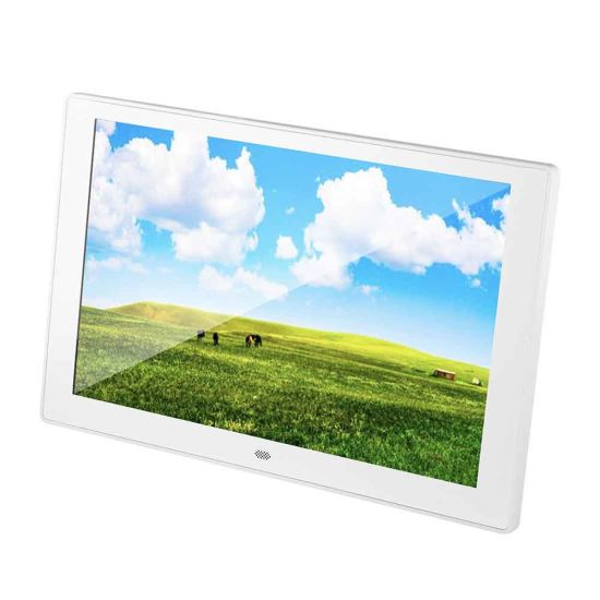 Hot Picture Frame 8 Inch Digital Photo Album