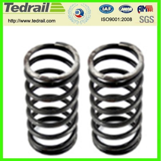 Hot Coiling Spring, High Quality Automotive Spring for Train