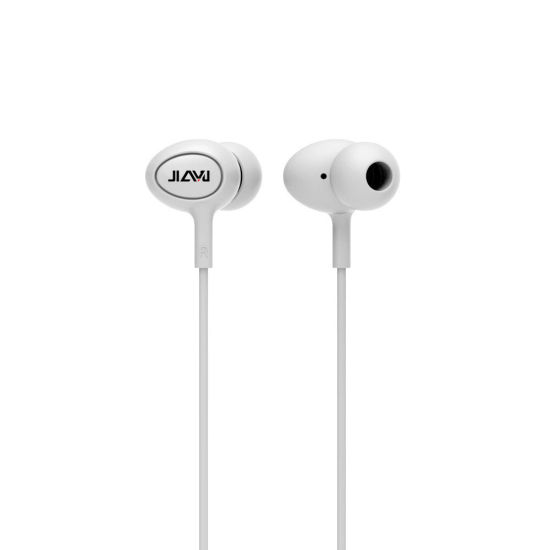 Wholesale Mobile Phone Handsfree MP3 Stereo Earphone with Microphone for iPhone pictures & photos