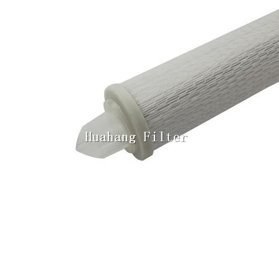PS-336-CC-20-LB Glycol fine filter low-temperature gas separation