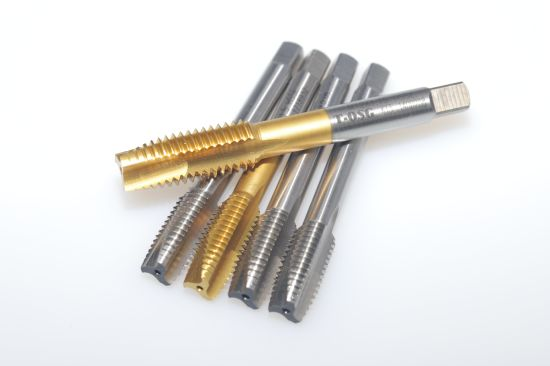 M6 Super hard //coated tap machine tap// processing stainless steel  1pcs