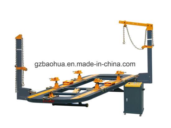 China Car and Truck Frame Straightening Machine - China Auto Frame ...