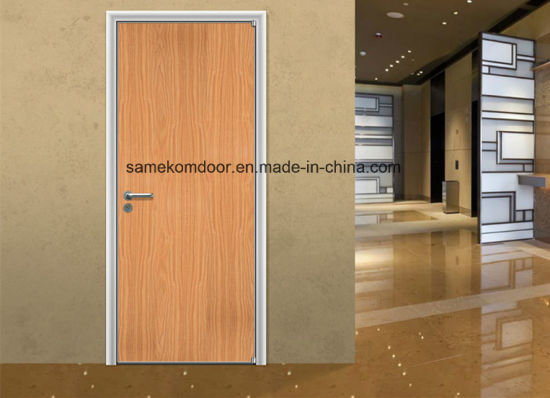 Modern Laminated Kitchen Doors pictures & photos