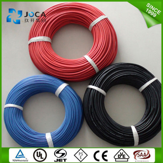 china ul1283 4awg pvc coated copper comductor electric building rh jiukaicable en made in china com