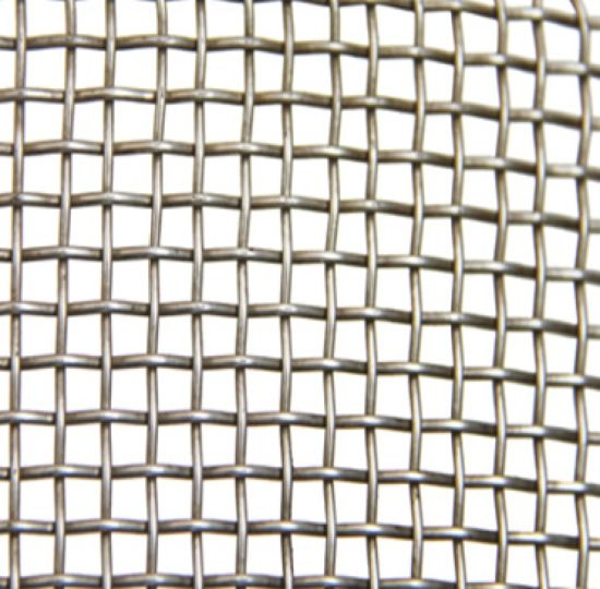 China Square Weave Galvanized Wire Fence/ Galvanized Welded Wire ...
