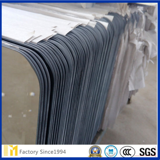 Wholesale 2mm 3mm 4mm 5mm Shower Room Mirror with Polished Edge