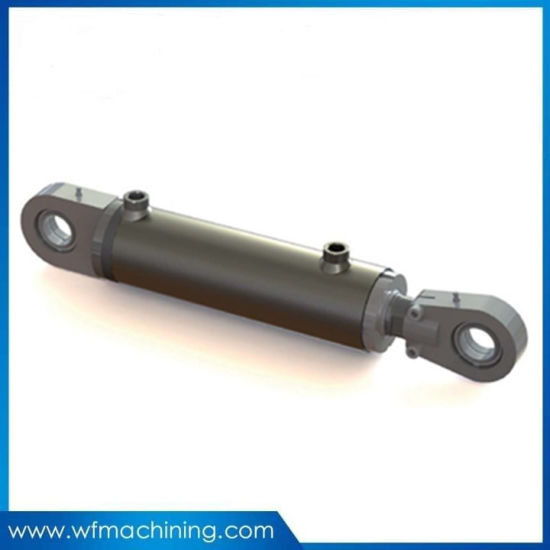 Hydraulic Cylinders/Cylinder Repair Kit/Hydraulics Parts for Agricultural  Machinery