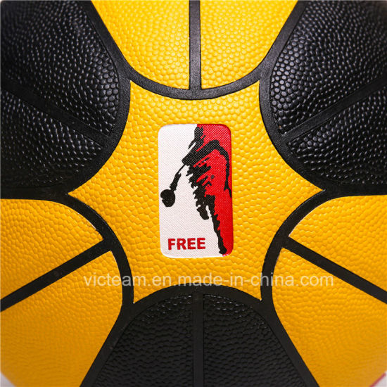 Latest Design Junior Youth 27.5 Inch Basketball pictures & photos