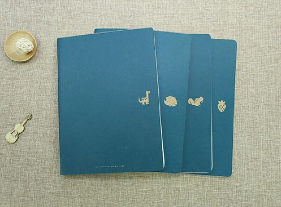 Softcover Office Supply Stationery Paper Printing Promotion Leather Notebook pictures & photos