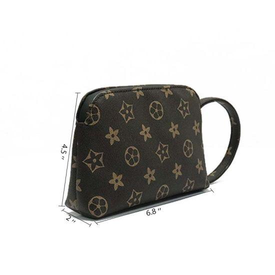 New Design Smell Proof Ladies Bag Women Handbag Weed Accessories
