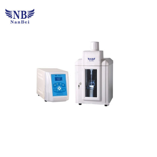 Laboratory Ultrasonic Homogenizer with Ce pictures & photos