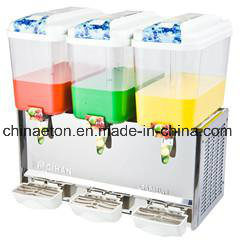 Juice Dispenser with Mixing and Cooling Functon for Store Carrying Lsp-12lx3 pictures & photos
