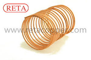 High Quality Copper Capillary Tube with Nuts pictures & photos