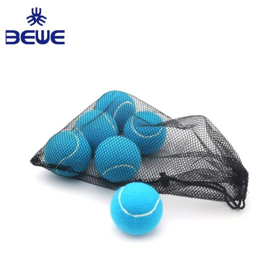 Top Ten ITF Mesh Bag-Blue BAG GYM TRAINING