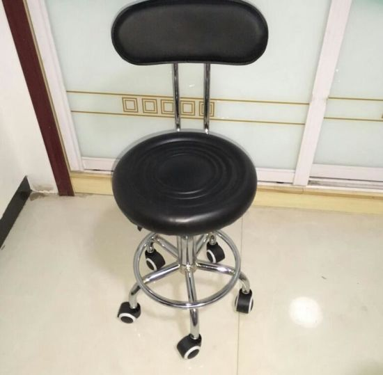 Ergonomic ESD Cleanroom Revolving Chair pictures & photos