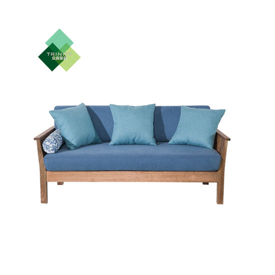 Awesome China European Style Sofas Royal Blue Sofa For Living Room Inzonedesignstudio Interior Chair Design Inzonedesignstudiocom