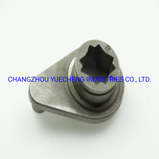 Motorcycle Parts Accessories Transmission Parts Silica Sol Investment Casting