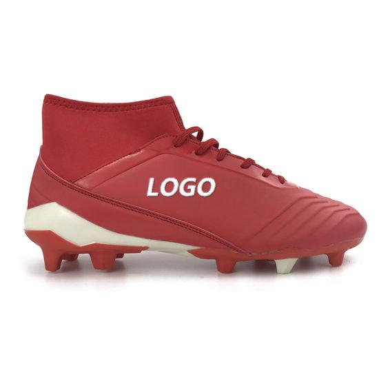 custom made soccer boots