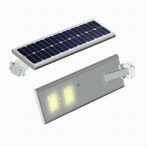 20W Motion Sensor IP65 All in One Solar LED Street Light