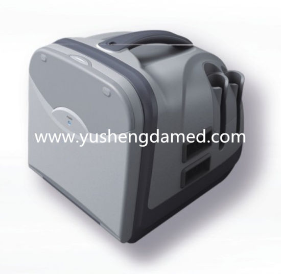New Model of Ce Medical Diagnostic Equipment Ultrasound Scanner pictures & photos