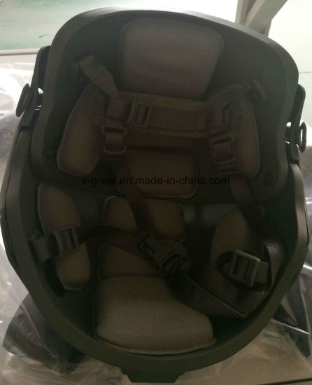 Airframe Helmet with Olive Color pictures & photos