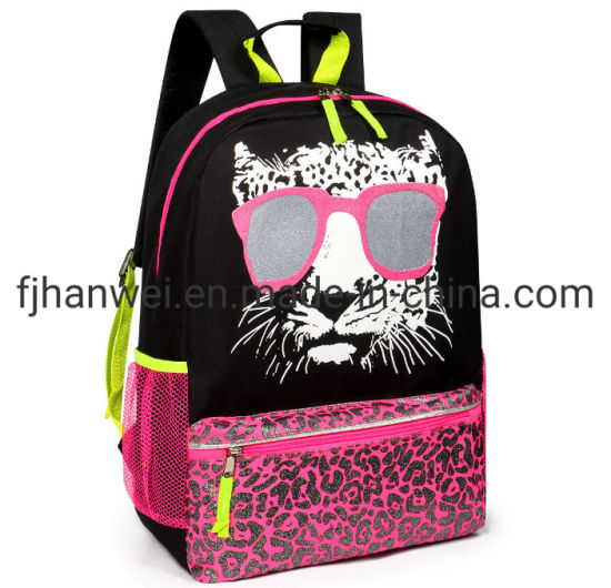 Fashion Popular New Design Children School Bag
