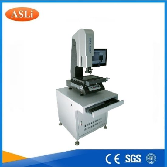 2D Video Measuring System/ Coordinate Measuring Machine pictures & photos