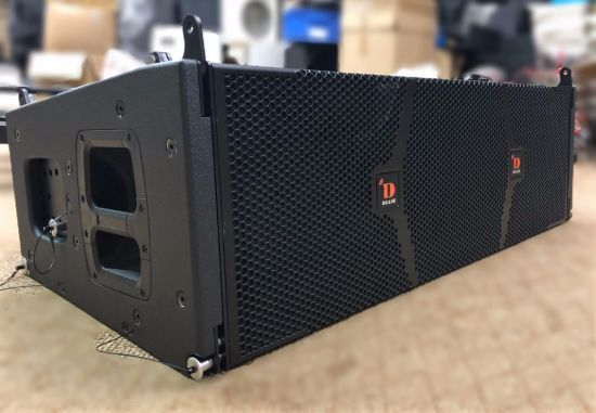 HD212 PRO Audio Dual 12 Inch Powerful Line Array Professional Line Array Speaker