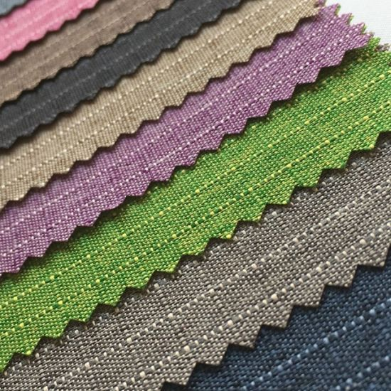 Hot Selling Customized Manufacturer Recycled Cotton Terry Twill Knit Fabrics for Denim