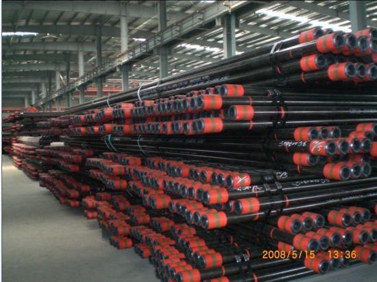 China Octg (Tubing) - Oilfield (API-5CT) - China Tubing, Api