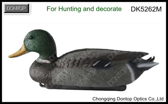 China Cheap And Useful Wholesale Decoys For Hunting And Decoration