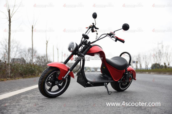 1000W 2000W EEC Coc Electric Scooter Europe Warehouse