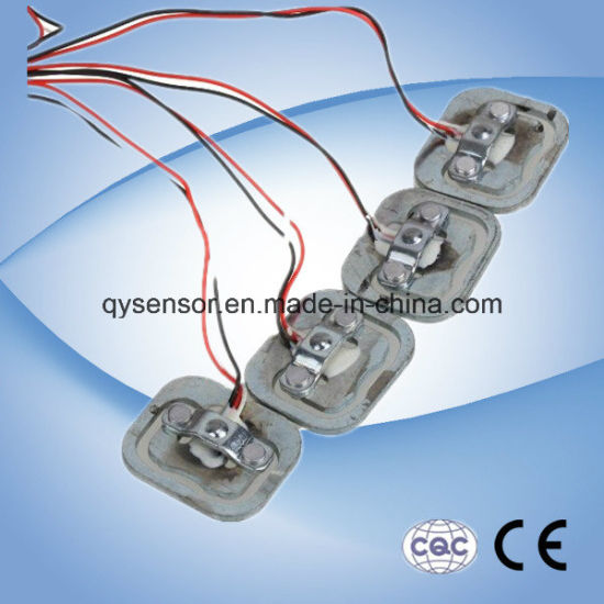 Lowest Price China Wholesale Personal Scale Weighing Sensors / Digital Body Weight Bathroom Scale Load Cells (QH-C5) pictures & photos