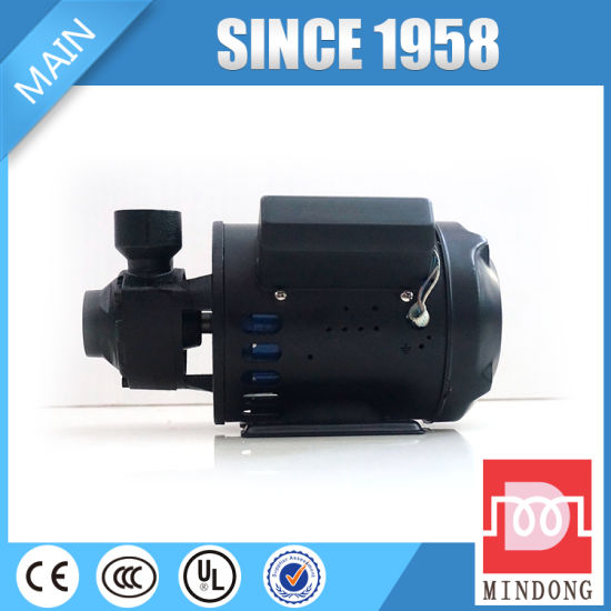 Electric Water Pump Small Pump for Domestic (Pm16) pictures & photos