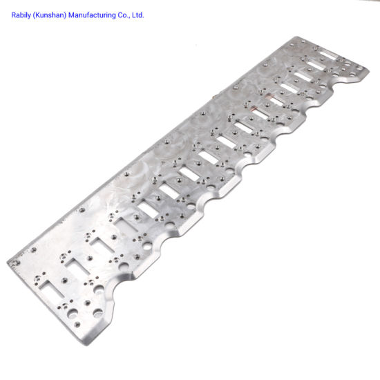China Manufacture High Precision CNC Machining Part for Auto Parts