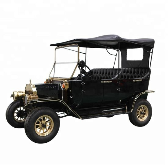 United States Vintage Electric Classic Cars for Sale