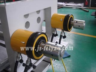 Double-Acting Hollow Plunger Cylinder (FY-RRH) pictures & photos