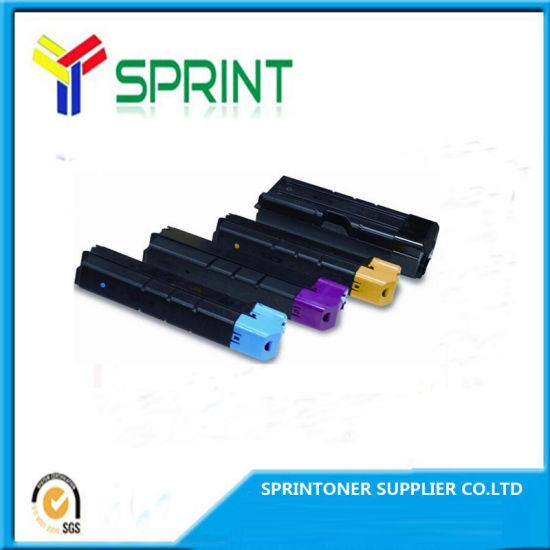 Tk8505/8507/8508/8509 Color Toner Cartridge for Use in Taskalfa 4550ci/5550ci