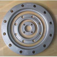ASTM Ductile Iron Backing Ring for HDPE Flange Adaptors