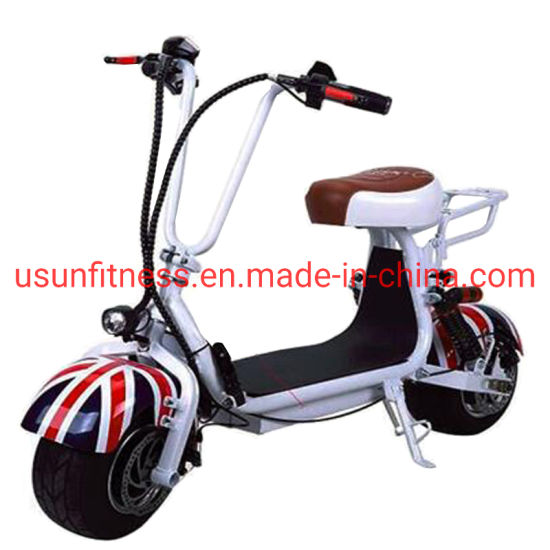 Folding Scooter and City Bike Electric Scooters for Adult and Kids