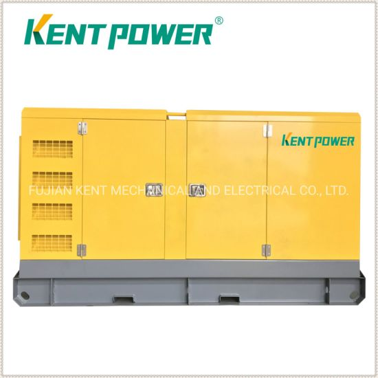 25kVA/20kw Cummins Electirc Diesel Power Generator for Standby Use (4B3.9G2)
